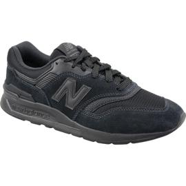 Zapatillas New Balance M CM997HCI negro