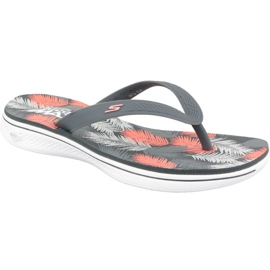 Chanclas Skechers H2 Goga W 14680-CCCL multicolor