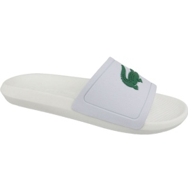 Blanco Zapatillas Lacoste Croco Slide 119 1 M 737CMA0018082