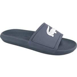 Zapatillas Lacoste Croco Slide 119 1 M 737CMA0018092 marina