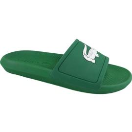 Verde Zapatillas Lacoste Croco Slide 119 1 M 737CMA00181R7