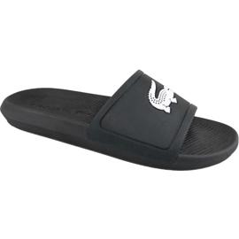 Negro Zapatillas Lacoste Croco Slide 119 1 M 737CMA0018312