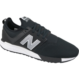 New Balance M MRL247OC Calzado negro