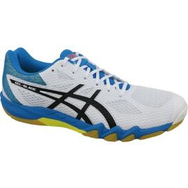 Zapatillas de squash Asics Gel-Blade 7 M 1071A029-100