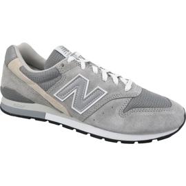 Zapatillas New Balance M CM996BG gris