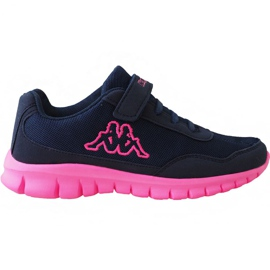 Zapatillas Kappa Follow Bc Jr 260634K 6722