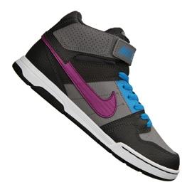 Multicolor Nike Sb Mogan Mid 2 Gs Jr 645025-054 calzado