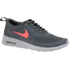 Gris Zapatillas Nike Air Max Thea Gs W 814444-007