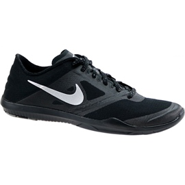 Nike Studio Trainer 2 W Calzado 684897-010 negro