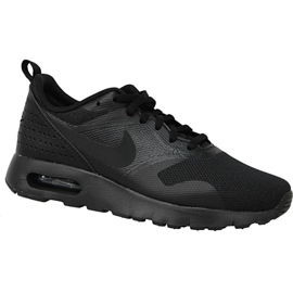 Zapatillas Nike Air Max Tavas Gs W 814443-005 negro