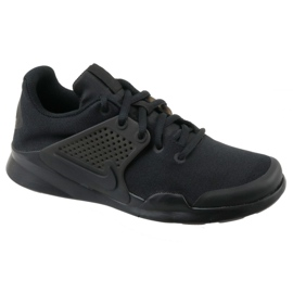 Nike Arrowz Gs W 904232-004 calzado negro