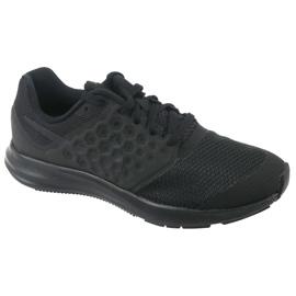 Negro Nike Downshifter 7 Gs W 869969-004