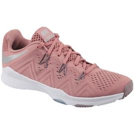 Zapatillas Nike Air Zoom Condition Trainer Bionic W 917715-600 rosa