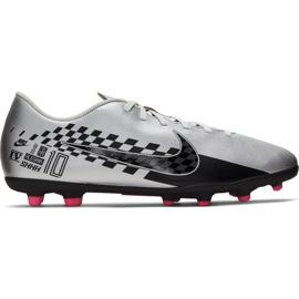Zapatillas de fútbol Nike Mercurial Vapor 13 Club Neymar FG / MG M AT7967-006