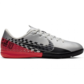 Zapatillas de interior Nike Mercurial Vapor 13 Academy Neymar Ic Jr AT8139-006