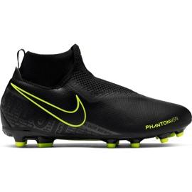 Zapatillas de fútbol Nike Phantom Vsn Academy Df FG / MG Jr AO3287-007