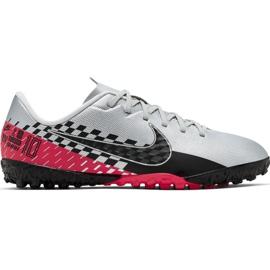 Zapatillas de fútbol Nike Mercurial Vapor 13 Academy Neymar Tf Jr AT8144-006