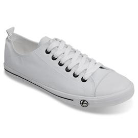 Zapatillas clásicas 9911 Blanco