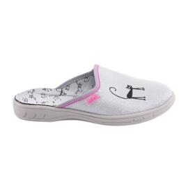 Gris Befado chanclas zapatos para niños 707Y398