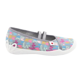 Zapatos befado para niños 116Y261