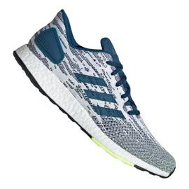 Gris Zapatillas Adidas PureBoost Dpr M B37789