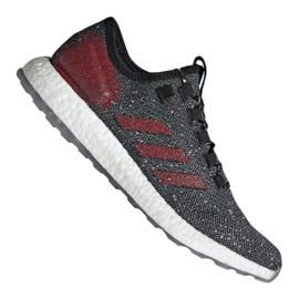 Gris Zapatillas Adidas PureBoost M B37777