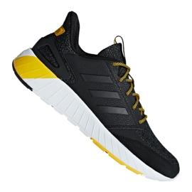 Negro Zapatillas Adidas Questarstrike M G25770