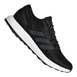 Negro Zapatillas Adidas PureBoost M CP9326
