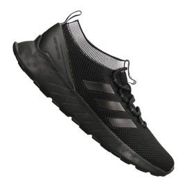 Negro Zapatillas Adidas Questar Ride M B44806