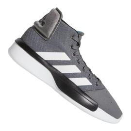 Zapatillas Adidas Pro Adversary 2019 M BB9190 gris gris / plata