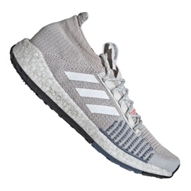 Gris Zapatillas Adidas PulseBOOST Hd m M G26931
