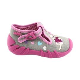 Zapatillas befado infantil 110P338
