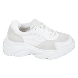 Seastar blanco Calzado deportivo en la plataforma