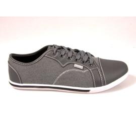 Zapatillas deportivas Material 011M Gris