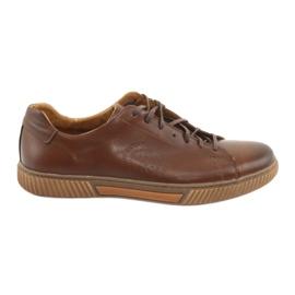 Riko 893 calzado deportivo marrón