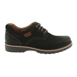 Zapatillas riko hombre 858 negro