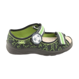 Zapatos befado para niños 869x131