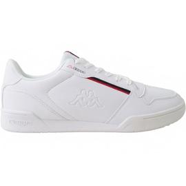 Zapatillas Kappa Marabu M 242765 1020 blanco