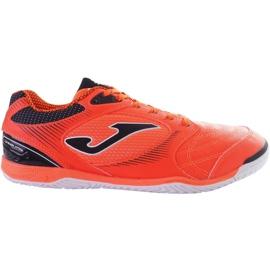 Zapatillas de interior Joma Dribling 908 In Sala Indoor M naranja naranja