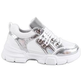SHELOVET Zapatos deportivos cómodos