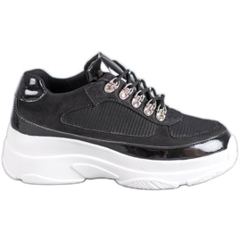 Marquiz Zapatos deportivos negros
