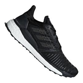 Negro Zapatillas Adidas Solar Boost M CQ3171