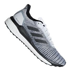 Gris Zapatillas Adidas Solar Drive M D97441