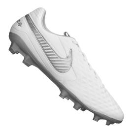 Nike Legend 8 Pro Fg M AT6133-100 blanco