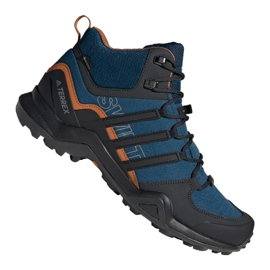 Zapatillas Adidas Terrex Swift R2 Mid Gtx M G26551