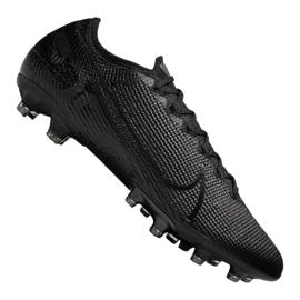 Nike Vapor 13 Elite AG-Pro M AT7895-001 Calzado negro