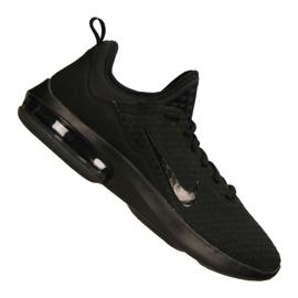 Negro Nike Air Max Kantara M 908982-002 zapatos