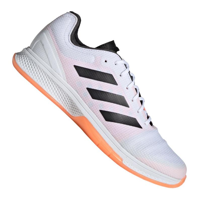 Zapatillas Adidas Counterblast Bounce M F33829 blanco blanco