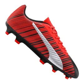 Nike Botas de fútbol Puma One 5.4 Fg / Ag M 105605-01