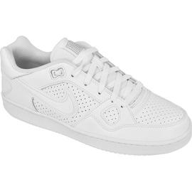 Blanco Zapatillas Nike Sportswear Son Of Force W 615153-109